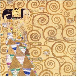 Galison Gustav Klimt 500 pc Puzzle