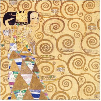 Galison Gustav Klimt 500 pc