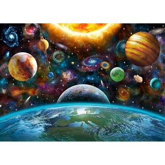 Peter Pauper Press The Universe 1000 pc