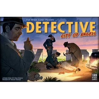 Van Ryder Games Detective City of Angels