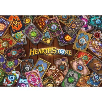 Blizzard Entertainment Hearthstone Card Back 1000 pc