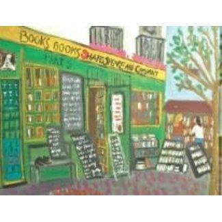 Gibbs Smith Book Shop 1000 pc Puzzle