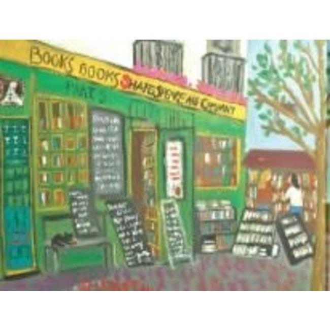 Book Shop 1000 pc Puzzle