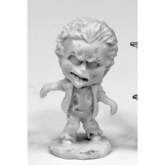 Reaper Miniatures Bonesylvanians - Bart