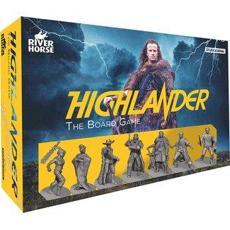 River Horse Highlander: The Board Game