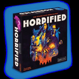 Ravensburger Horrified: Universal Monsters