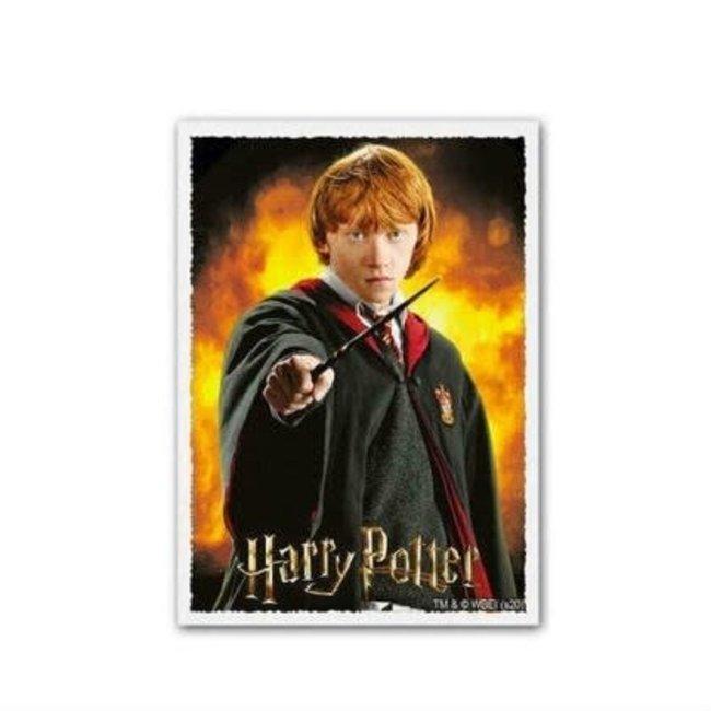 Ron Weasley Matte Sleeves 100 ct - Dragon Shield