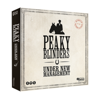 Just for Games Peaky Blinders: Under New Management