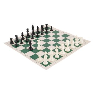 Worldwise Imports First Chess Set