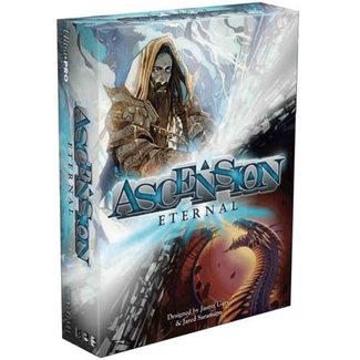 Stoneblade Entertainment Ascension Eternal
