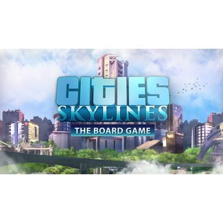 Kosmos Games Cities Skylines