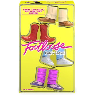 Funko Games Footloose Party Game
