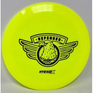 Dynamic Discs DD Hybrid-X Defender 174g LE