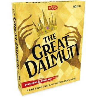 Avalon Hill Great Dalmuti D&D