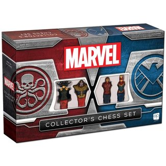 USAopoly Marvel Chess