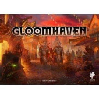 Cephalofair Games Gloomhaven