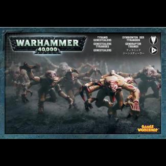 Warhammer 40,000 40k Genestealer Brood