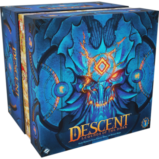 Fantasy Flight Games *PRE-ORDER* Descent: Legends of the Dark