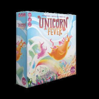 Horrible Guild Game Studio Unicorn Fever