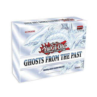 Konami *PRE-ORDER* Yu-Gi-Oh! Ghosts from the Past