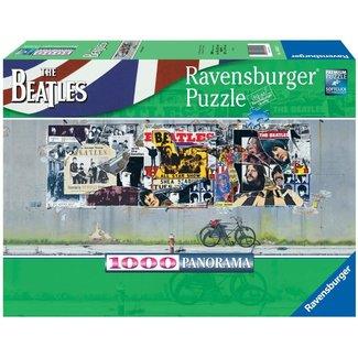Ravensburger Beatles: Anthology Wall 1000 pc Puzzle