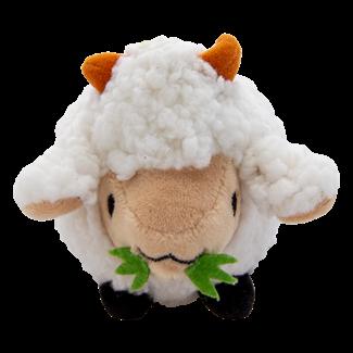 Catan Studios *PRE-ORDER* CATANIMAL Plushies: Catan Sheep Sprite