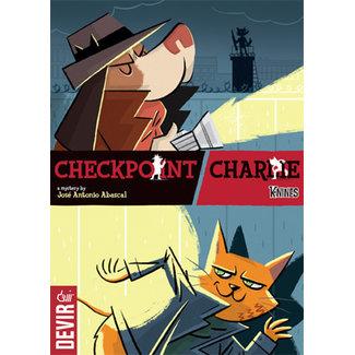 Devir Checkpoint Charlie