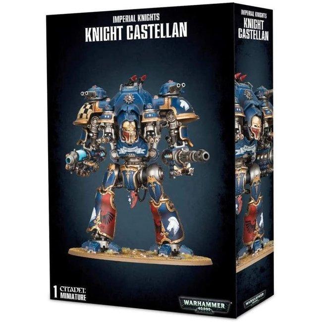 40k Knight Castellan