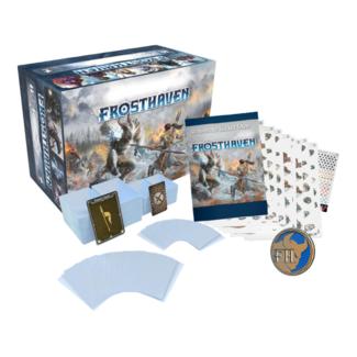 Cephalofair Games *PRE-ORDER* Frosthaven Bundle