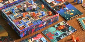 10 Two Player Games for Your Next Date Night