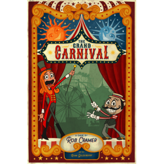 Fowers The Grand Carnival