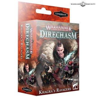Warhammer Underworlds Warhammer Underworlds: Khagra's Ravagers