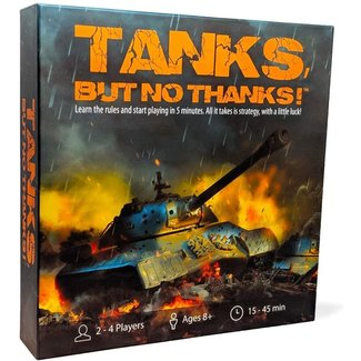 Wingz Tanks, But No Thanks!