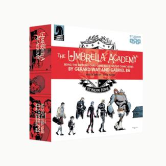 Studio 71 The Umbrella Academy