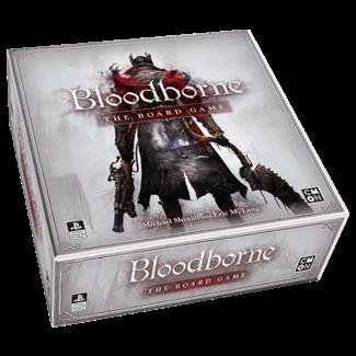 CMON *PRE-ORDER* Bloodborne: The Board Game