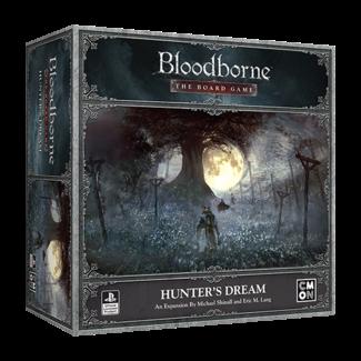 CMON Bloodborne: Hunter's Dream Expansion