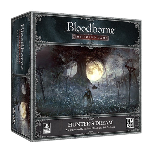 Bloodborne: Hunter's Dream Expansion