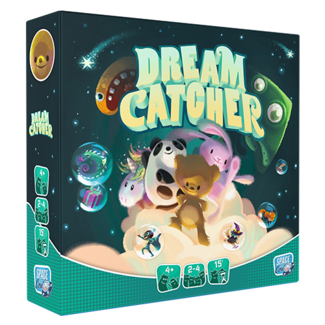 Space Cow *PRE-ORDER* Dream Catcher
