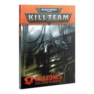 Warhammer 40,000 40k Kill Team: Killzones