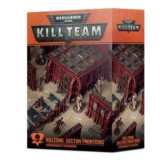 Warhammer 40,000 40k Killzone: Sector Fronteris