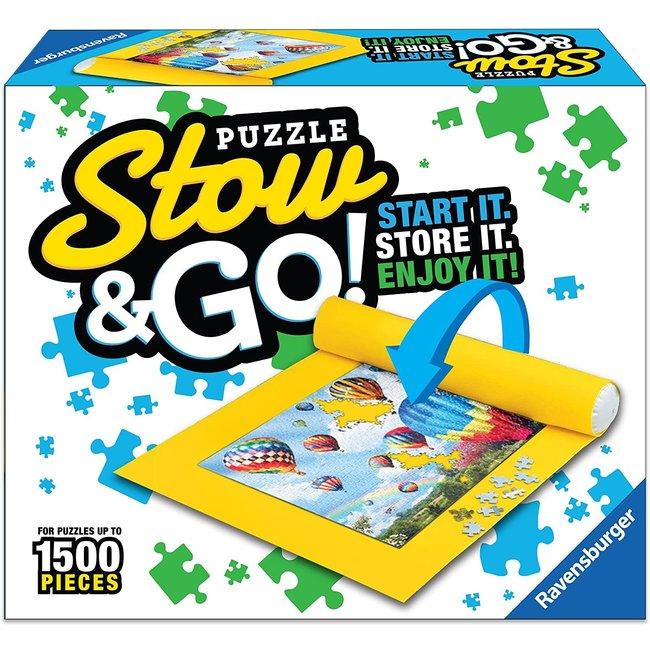Puzzle Stow & Go!