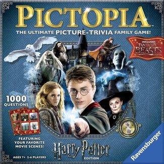 Ravensburger Pictopia: Harry Potter Edition
