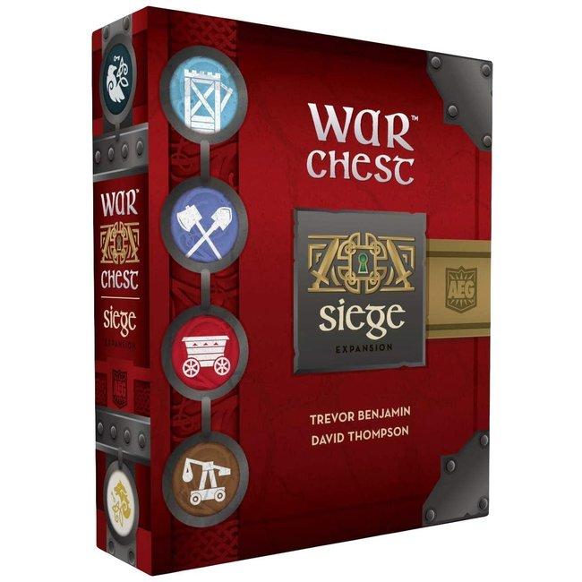 War Chest Siege Expansion