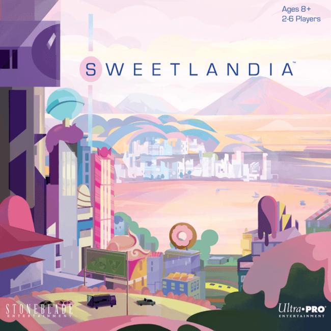 Sweetlandia