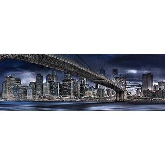 Schmidt New York, Dark Night 1000 pc Puzzle