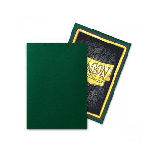 Dragon Shield Jade Japanese Matte Sleeves 60 ct - Dragon Shield