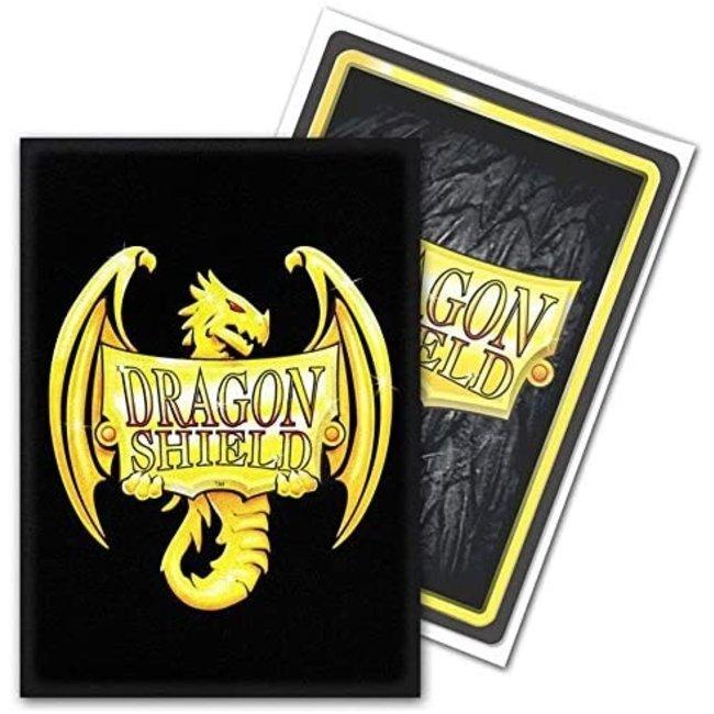 Art: Non-Glare Matte Anniversary Standard Sleeves 100 ct - Dragon Shield