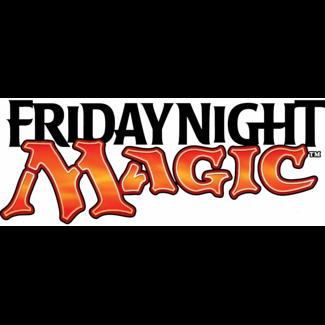 Cape Fear Games Friday Night Magic - Standard