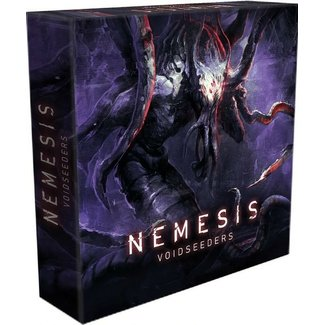 Awaken Realms Nemesis Voidseeders Expansion