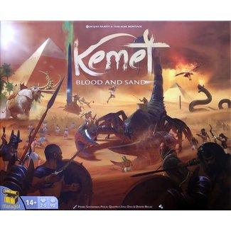 Matagot Kemet Blood & Sand